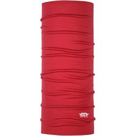P.A.C. Merino Wool Multitube Kids red